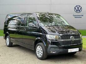 2020 Volkswagen Transporter 2.0 Tdi 150 Highline Van Van Diesel Manual