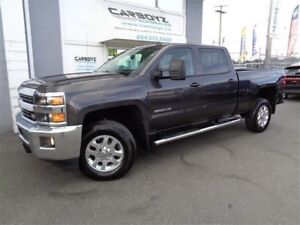 2015 Chevrolet Silverado 2500 LT Z71 4x4, Crew 6.5 Box, Rev.Came
