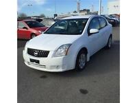 2009 NISSAN SENTRA**AUTO**POWER FEATURES**VERY CLEAN!