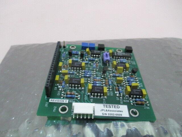 ASM 260-00035-AA Rev. C, PCB, PWB 360-00035-02. 416817