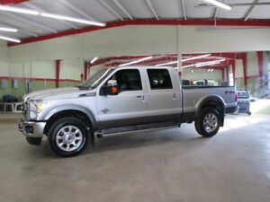2011 Ford F-350 Lariat Diesel We Finance Take trades