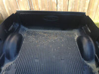 Bed liner - Ford F150 / 2013