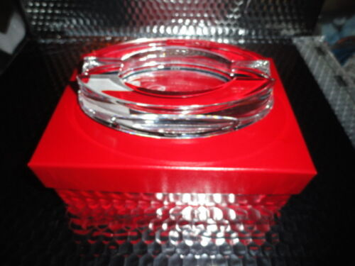 Baccarat Tranquility Ashtray