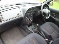 FOR SALE PEUGEOT 306 £500 (ONO)