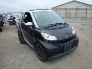 SMART FOR TWO (2005/2015/ FOR PARTS PARTS ONLY)