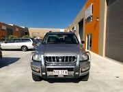 TOYOTA 07/2003 LANDCRUISER PRADO GRANDE 4.0 LITRE PETROL 4X4. Biggera Waters Gold Coast City Preview