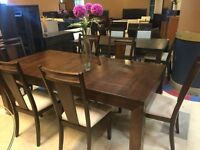 Dining Tables Liquidation MaisonMeubles.Com