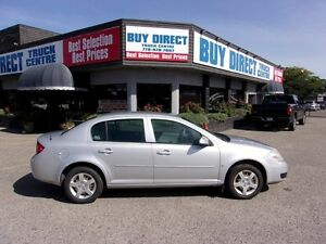 2007 Chevrolet Cobalt LT 4dr Sedan