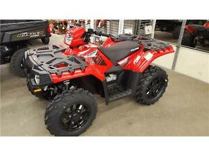 polaris sportsman 1000 xp use West Island Greater Montréal image 1