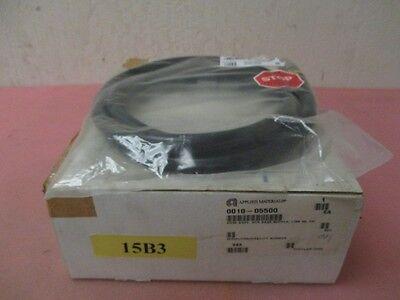 AMAT 0010-05500 Hose Assembly, HTR Base Supply, Line #6, CH.