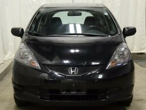 2014 Honda Fit DX-A 4dr Hatchback Manual