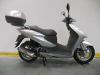 "Honda Dylan 125cc Scooter ""03 Plate"" In Lovely Condition"