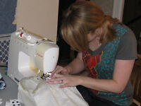 Learn to Sew - LaHave River Sewing & Quilts