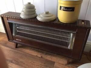 Vintage Retro Heater Mid Century Norman Park Brisbane South East Preview