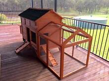 Assembled CHICKEN COOP as new Donnybrook Donnybrook Area Preview