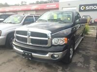2004 Dodge Ram 2500 ST 4x2 Quad Cab 160.5 in. WB