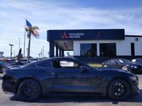 Miniature 2 Voiture American used Ford Mustang 2017