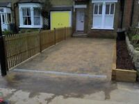 LANDSCAPE, DRIVEWAYS,FENCING,SLABBING,DECKING,CLEARANCES, STORM DAMAGE REPAIRS, URGENT CALL OUTS