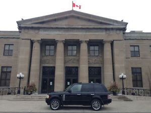 SUPERCHARGED RANGE ROVER NOW ONLY $16500 O.B.O. Moose Jaw Regina Area image 2