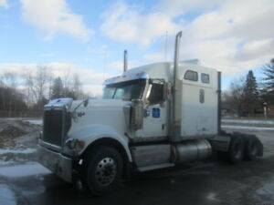 2009 INTERNATIONAL 9900 EAGLE TRUCK