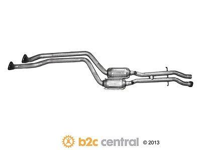 Catalytic Converter DEC fits 1996-2001 BMW 328i,328is M3 M5