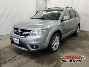 Dodge Journey R/T AWD 7 Passagers Cuir Audio Alpine MAGS 2016