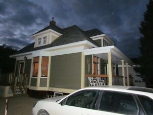 Furnished Character Home  In Yorkton