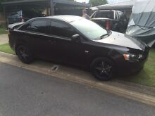 Low Milage 2009 Lancer with Great sound system and Subwoofer. Ferny Grove Brisbane North West Preview