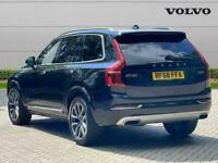 2018 Volvo XC90 2.0 D5 Powerpulse Inscription 5Dr Awd Geartronic Auto Estate Die