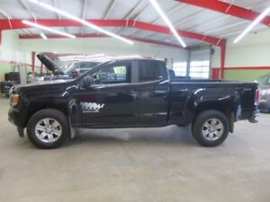 2016 GMC Canyon SLE 4x4 New Save $$ with greenligthauto.ca