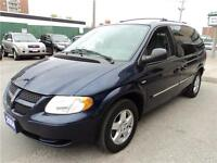 2004 Dodge Caravan SE Certified and e-test