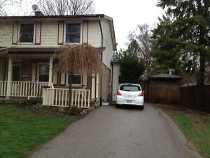Room for Rent - quiet house, northeast Guelph, inground pool