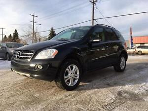 2007 Mercedes Benz ML 320 CDI -END OF JAN BLOW OUT SALE!