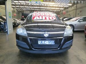 2006 Holden Astra AH MY06.5 CDX 4 Speed Automatic Hatchback Mordialloc Kingston Area Preview