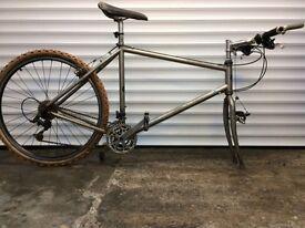 Marin Eldridge Grade mountain bike