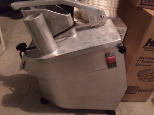 Eurodib Vegetable Cutter and Slicer HCL C300 ( plus 5 blades)