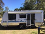 Atlantic Pearl Caravan As New Greenbank Logan Area Preview