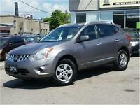2013 Nissan Rogue AWD **ONLY 98KM** NEW TIRES!!