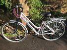 Bicycle - Ladies as new - never used!