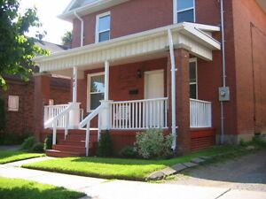Oshawa 2 Bedroom + Den Apartment In Quiet Mature Neighbourhood.