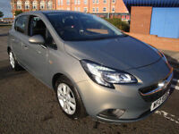 15 VAUXHALL CORSA (NEW MODEL) DESIGN 5 DOOR