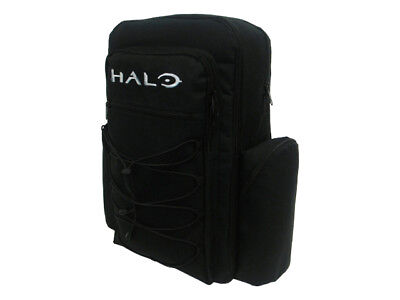 HALO Backpack / Rucksack, Large capacity, expandable compartment, pockets (H-BP)