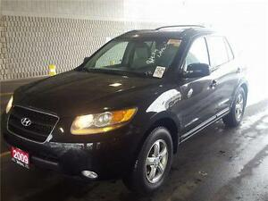 2009 HYUNDAI SANTA FE GL l EXTRA CLEAN | ALLOYS | HEATED SEATS |