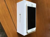 Iphone 6, 16GB, GOLD, Excellent condition (unlocked)