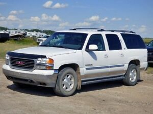2005 GMC Yukon XL Commercial