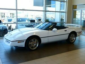 Chevrolet Corvette CONVERTIBLE ** V8 ** 1990