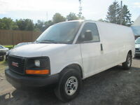 2015 GMC Savana 2500 Other