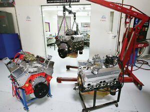 small block chev engines for sale.