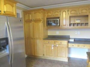 17-123 Large Executive Home, Short term, Unfurnished.