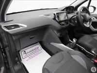 Peugeot 2008 1.2 PureTech 110 Urban Cross 5dr